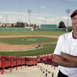 With rejuvenated coach leading the way, UNLV baseball cracks top 25 for first time since 2003