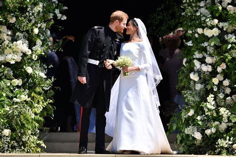 How Much Did Meghan Markle's Wedding Dress Cost
