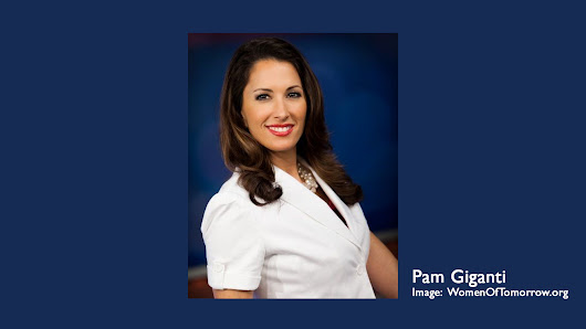 Pam Giganti Retires from WTVJ