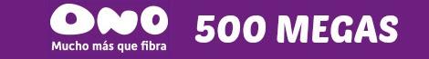 Ono 500 Megas