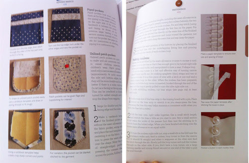 sewing basics book review