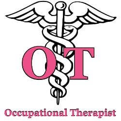 Clip Art Occupational Therapy Logo