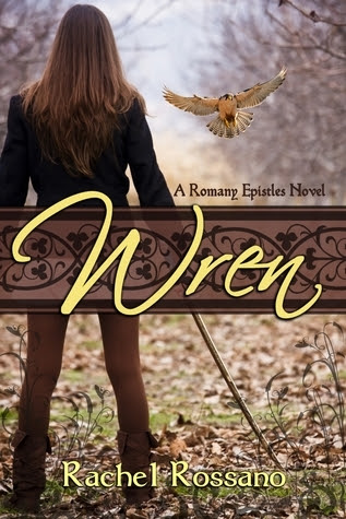Wren (The Romany Epistles)