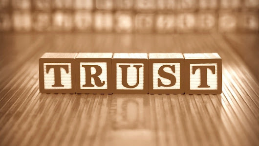 Want Trusting Employees? Focus on Actions Not Words