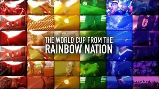 BBC World Cup coverage kicks off