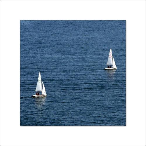 Historias mínimas sobre el mar