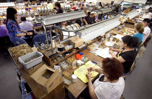 RI-based Alex and Ani files for bankruptcy