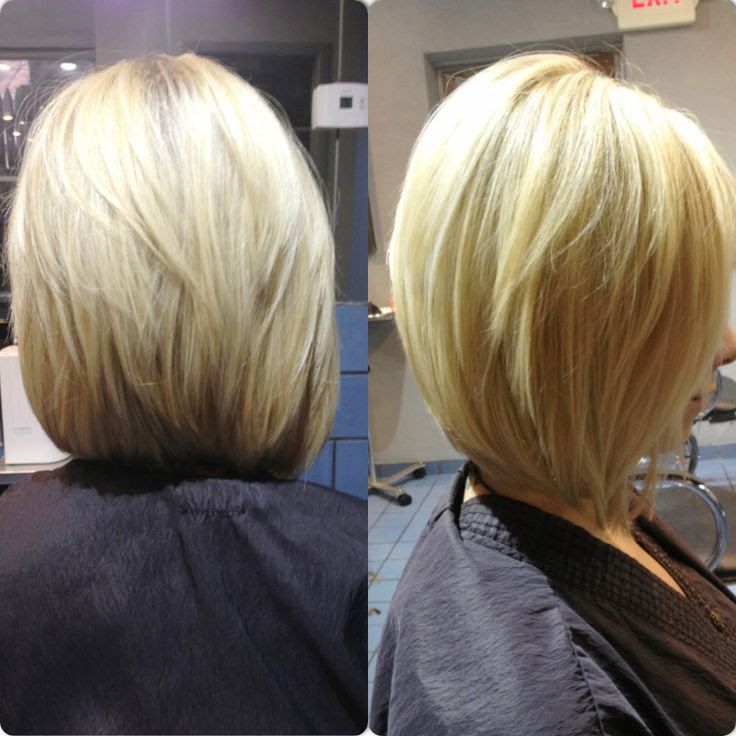 Sew In Asymmetrical  Bob  Short Hairstyle 2013