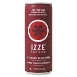 Fortified Sparkling Juice, Blackberry, 8.4 oz Can, 24/Carton