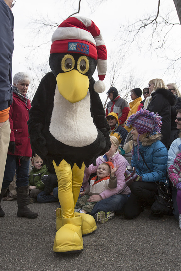 Penguin Parade 6