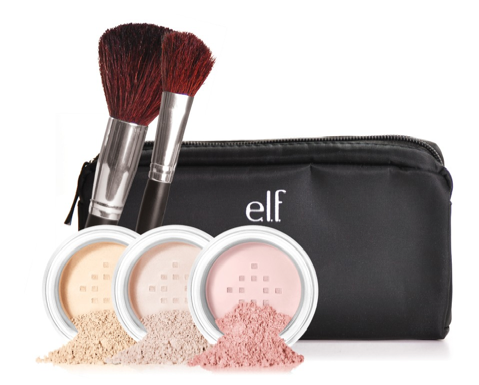 are you a fan of mineral make up you may