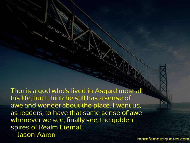 The Eternal Wonder Quotes Top 27 Quotes About The Eternal Wonder