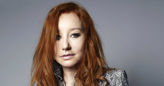 "Tori Amos' ""Trouble's Lament"" gets the lyric video treatment!"