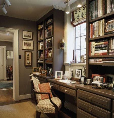 Ideas  Office Design on Interior Design For Home Office   Interior Design