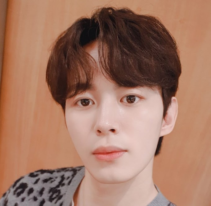 Hongbin leaves K-pop boy band VIXX