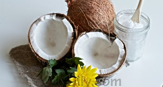 How to Choose Coconut Oil: The Guide