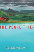 Title: The Pearl Thief, Author: Elizabeth Wein