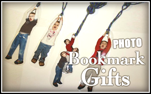 Creative Bookmark Ideas, Perfect For Christmas Gifts!