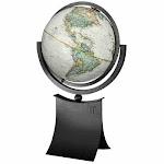 National Geographic Phoenix II Globe, 12-inch Diameter