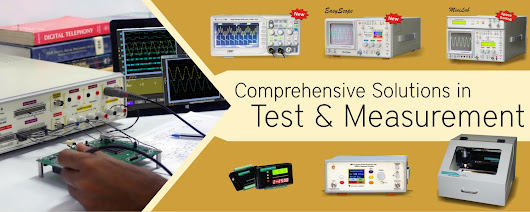 Scientech Technologies - Education, Training, Testing Instrument and Cleantech Solutions
