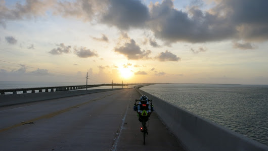 plattyjo  » Randonneuring Ride Report: Florida Sunshine 1200k (Day One)