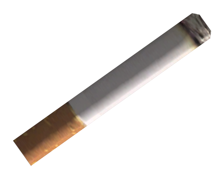 Image - Cigarette.png - The Fallout wiki - Fallout: New ...