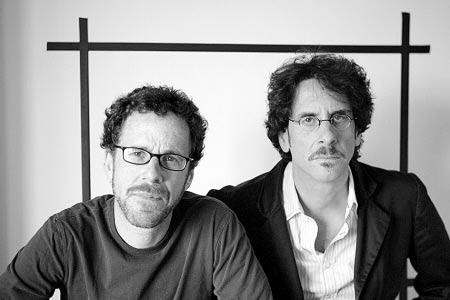 電影節首映片—科恩兄弟的《閱後即焚》,這部由布拉德•皮特和喬治•克魯尼主演