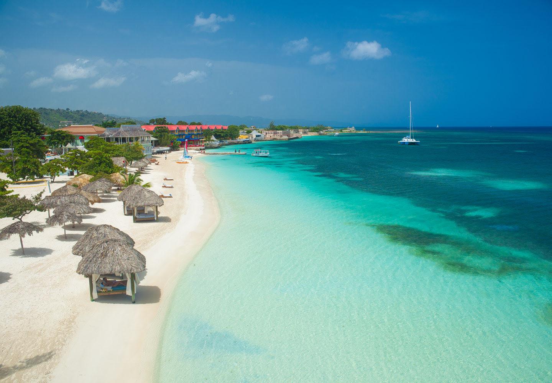 Montego Bay  All Inclusive Jamaican Resort Vacation