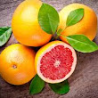 How To Lower High Blood Pressure with Grapefruit