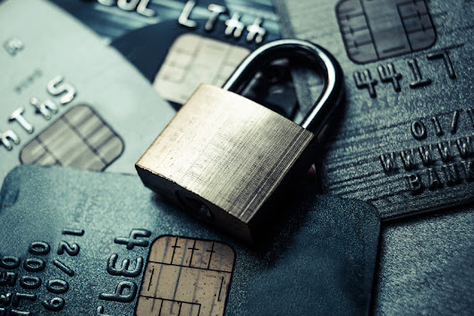 How to Protect Yourself From Credit Card Fraud - Transaction Services