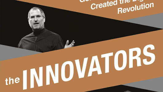 'The Innovators' by Walter Isaacson: How Women Shaped Technology