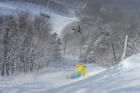 Caberfae Peaks Ski & Golf Resort   PHOTO GALLERY