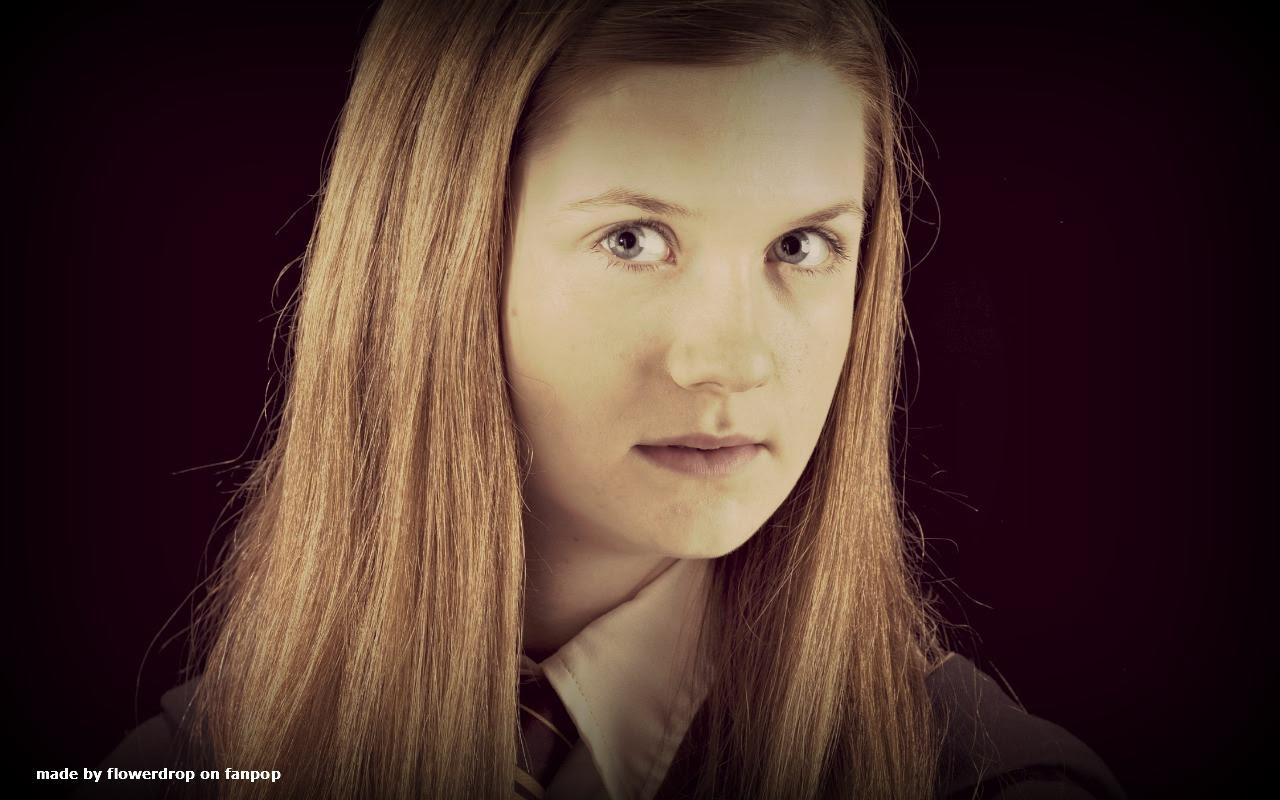 Ginny Weasley Wallpaper Ginevra Ginny Weasley Wallpaper