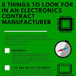 INFOGRAPHIC – What To Look For in an Electronics Contract Manufacturer | Electro Soft Inc.