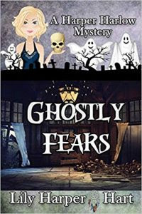 Ghostly Fears by Lily Harper Hart