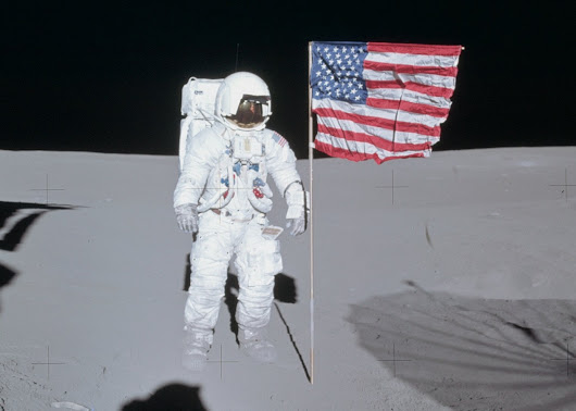 Another Moonwalker Gone: Apollo 14 Astronaut Ed Mitchell Has Died at 85