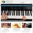 Welcoming Manchester Community Music School|  Mosaik Web | Website Design and Development Portland Oregon | Affordable Custom Websites | Wordpress Websites | Laura Bailey Ramirez - Web site Developer | 503-975-8177