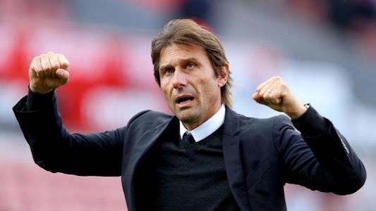 Bedah Formasi Mengerikan Manchester United di Bawah Antonio Conte - INDOSPORT