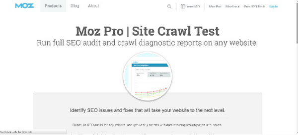 Moz Crawl Test How to Do an SEO Audit for a WordPress Site!