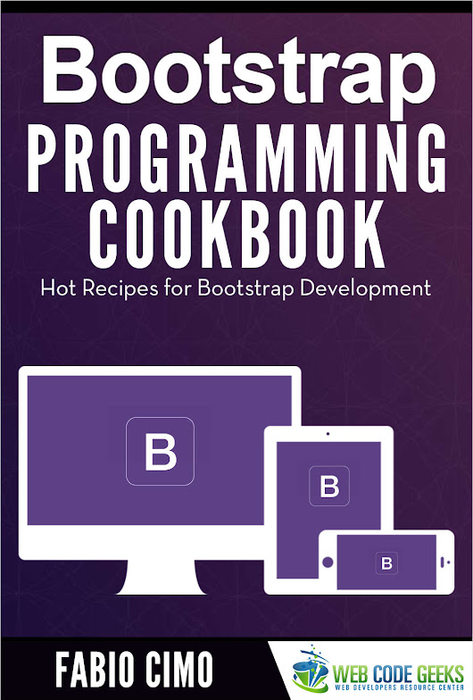Free Bootstrap Programming Cookbook