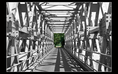 Bridge over troubled water (Explore)