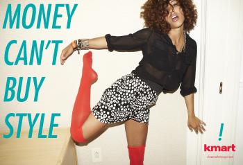Kmart Fashion - Fall Campaign
