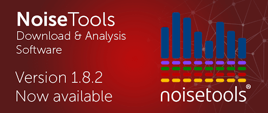 NoiseTools 1.8.2 is now available - Find out what's new - NoiseNews