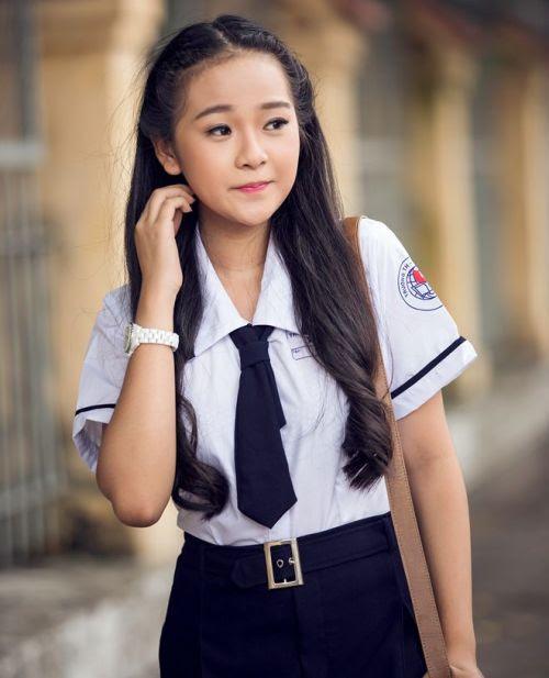 những mẫu áo đồng phục lớp đẹp nhất