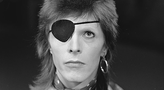 5 ways that musicians can be inspired by the life and times of David Bowie