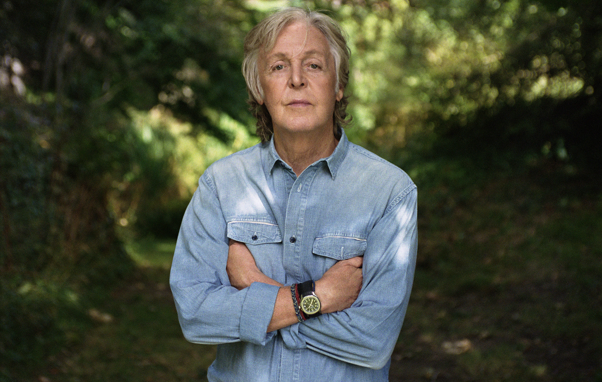 Paul McCartney to discuss new book at London's Southbank Centre