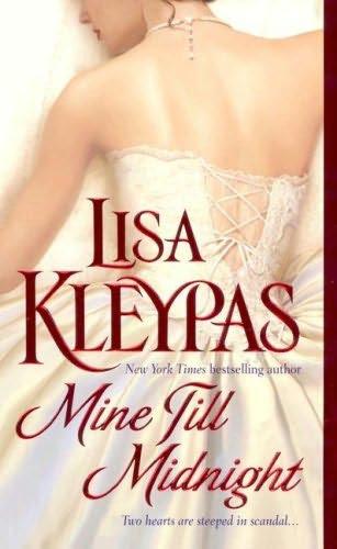 book cover of   Mine Till Midnight