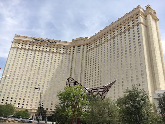 Update On Monte Carlo Transformation To Park MGM - Front Desk Tip