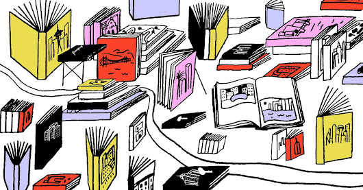 101 books about where—and how—we live