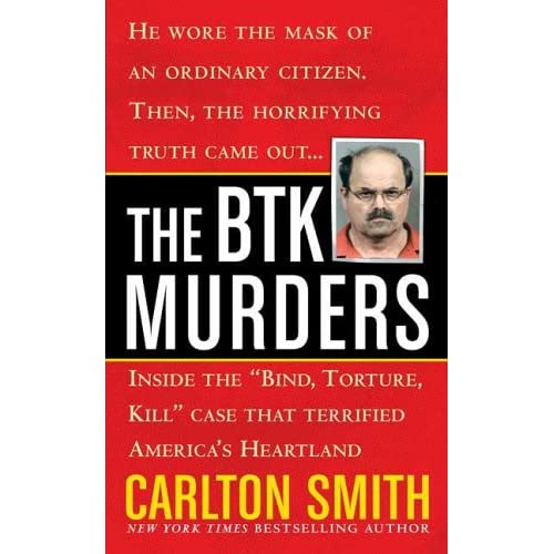 BTK Killer - A História de Dennis Rader (Biografia